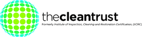 The Clean Trust Logo